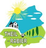 Mairie de Theil-Rabier